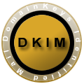 DomainKeys Identified Mail (DKIM)